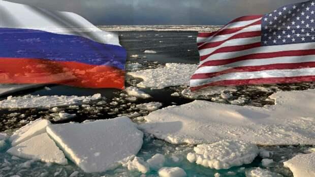 Последняя победа США это холодная война с Россией, за которую наша страна выплачивает репарации