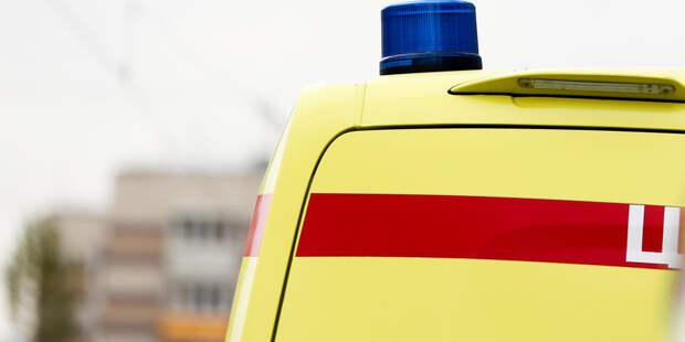В ДТП с микроавтобусом в Курганской области погибли пять человек