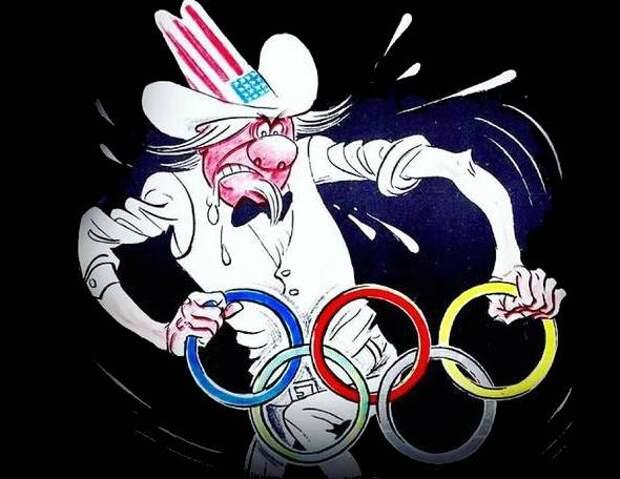Кубертен, прости, мы всё профукали. Олимпизм мёртв, но его труп обходится России слишком дорого