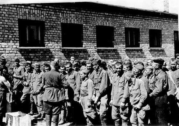 Побег на «Тигре». Подвиг советских военнопленных
