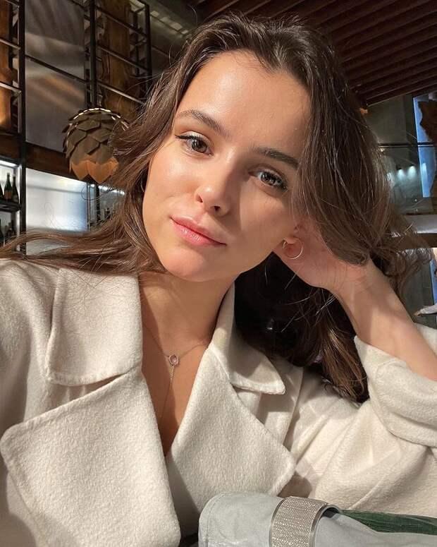 Феномен Милы Сивацкой: почти 40 ролей к 22 годам