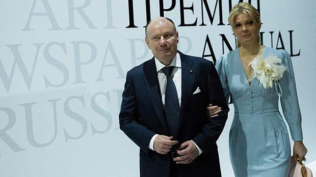 Грязное дело Норникеля: На чём экономит самый богатый человек России