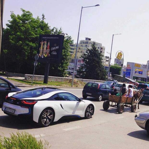 13 особенностей жизни в Болгарии, которые шокируют приезжих
