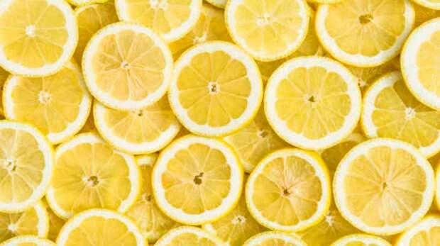 Лимон при подагре: польза или вред, правила употребления