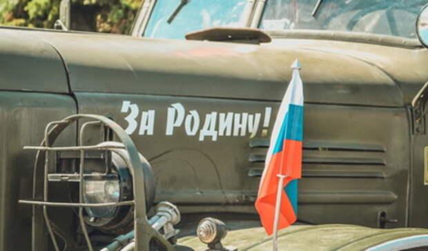 В Казани мероприятия ко Дню Победы посетили более 123 тысяч человек