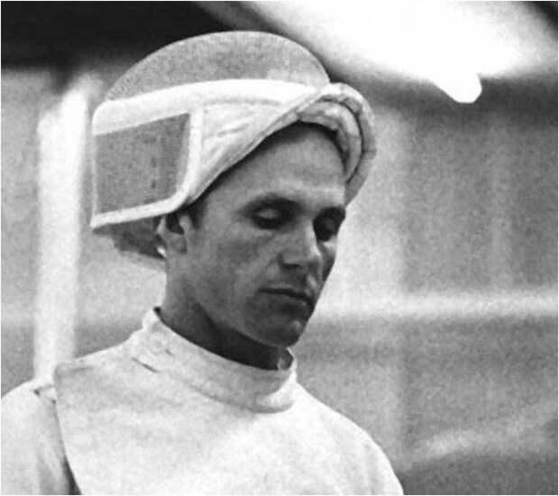 Борис Онищенко: величайший обманщик в истории спорта