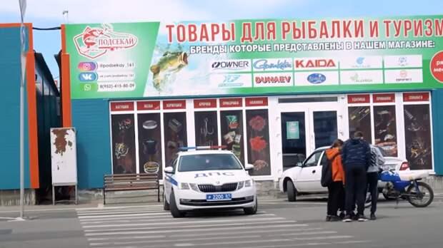 Силовики вРостове задержали связанную ссемьей Бабаевых бухгалтера рынка «Овощной»