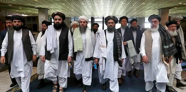 Дилемма для России: дружить с талибами или их опасаться?