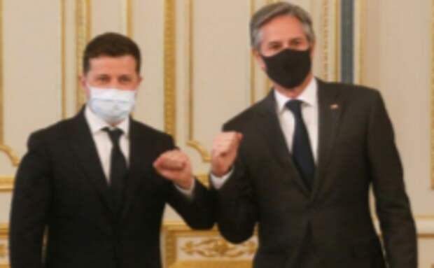 Итоги встречи Блинкена с Зеленским: помощи не ждите