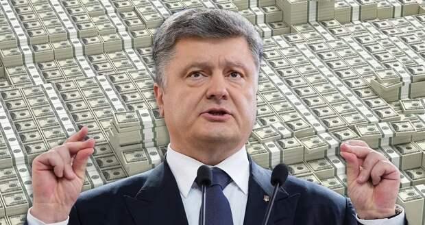 Это безумие: обнародована сумма, потраченная Порошенко на выборы