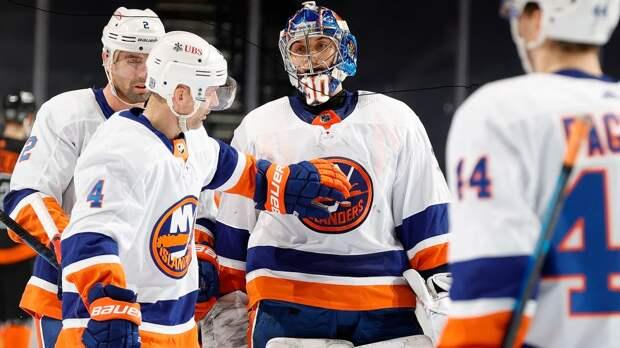 Рашит Давыдов назвал 4 причины неудачного старта Сорокина в НХЛ