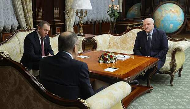 Лукашенко готовится уходить