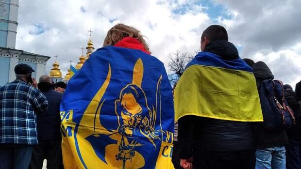 Жительница Украины рассказала, почему ей стыдно за ее страну
