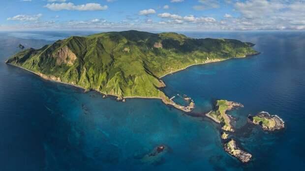 Недвусмысленный намек: Китай жалеет об утрате острова Сахалин