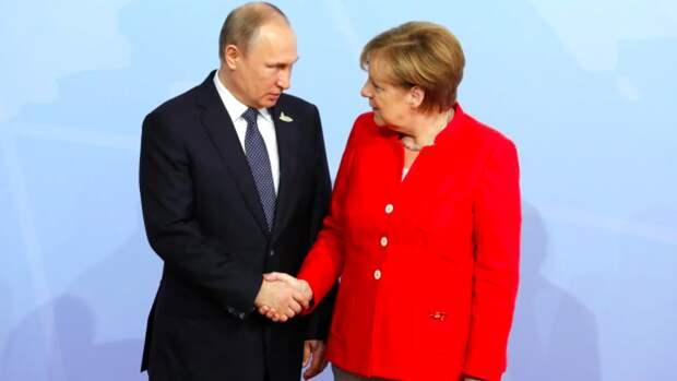 Простое объяснение, почему Путин лучше, чем западные лидеры