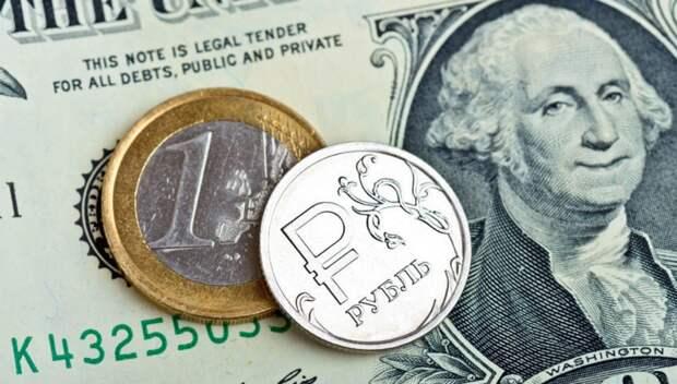 Финансист рассказал, когда ожидать подвоха от доллара
