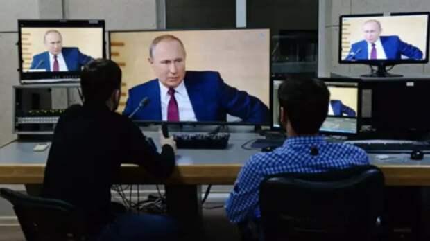 Михаил Хазин: Путин начнет решать вопрос с элитами уже в начале 2021 года