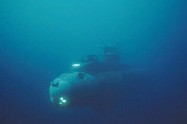 США обнаружили у своего побережья объект, похожий на российскую ядерную торпеду