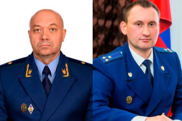 Новгородские прокуроры устроили драку из-за дележки ведомственной квартиры