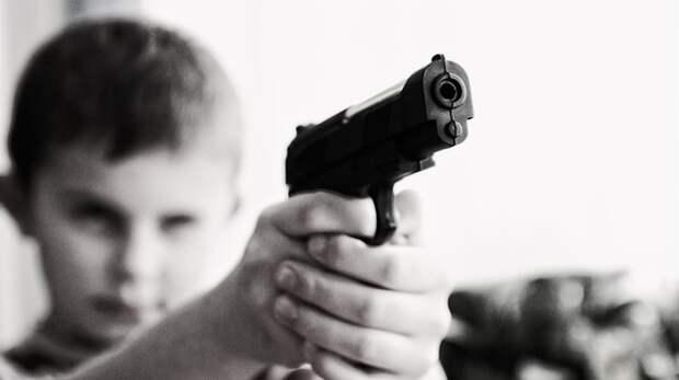 Шестиклассник устроил стрельбу в пермской школе