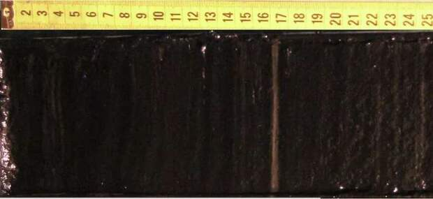 В сибирском озере обнаружили следы Тунгусского метеорита