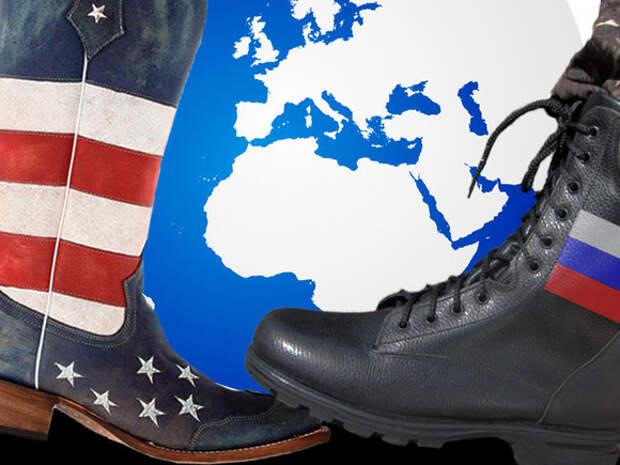 В МИД РФ вызван замруководителя американского посольства
