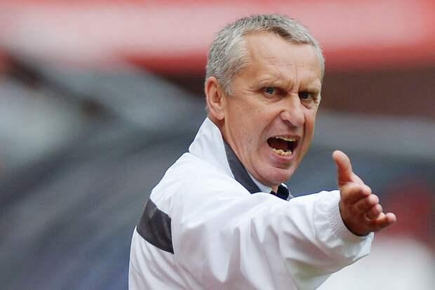 Кучук рассказал, почему подал в отставку с должности главного тренера «Динамо»