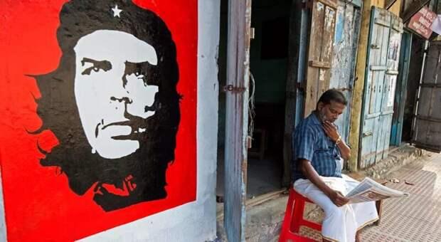 История портрета ЧеГевары: как легендарный снимок обогатил кого угодно, только неавтора