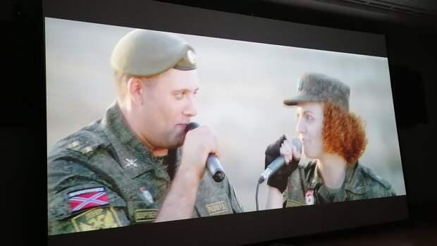 Фильм об ополченцах Донбасса на кинофоруме в Севастополе подменили кинолентой о ВСУ