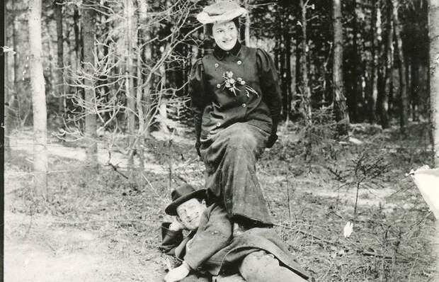 Дочь купца, приятельница Ленина и гроза белых офицеров: За что Варвару Яковлеву расстреляли соратники