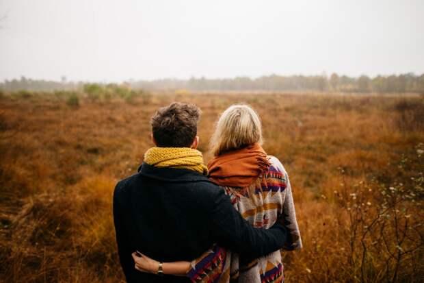 14 способов заставить ваши отношения расти