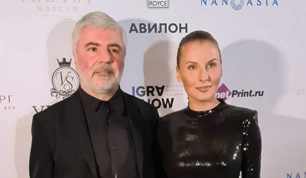 Павлиашвили высказался о пьянстве среди артистов и зависимости от наркотиков