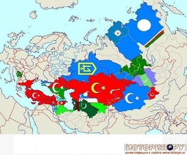 Это не страшная сказка: Новая русско-турецкая война