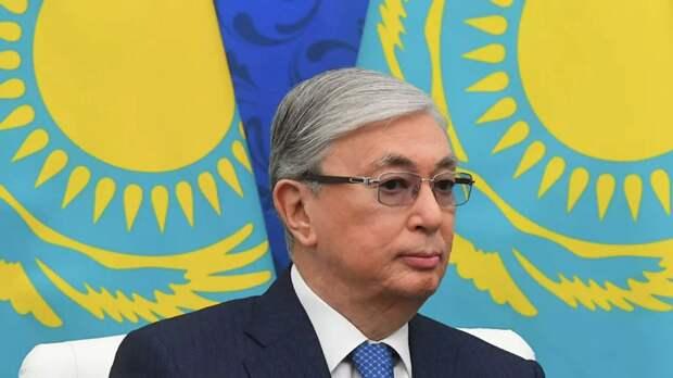 Президент Казахстана высказался об оппозиции, вышедшей на улицы Алма-Аты