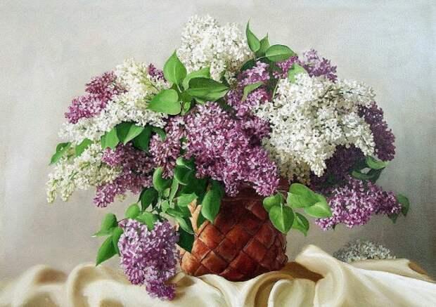 художник Игорь Бузин картины – 18