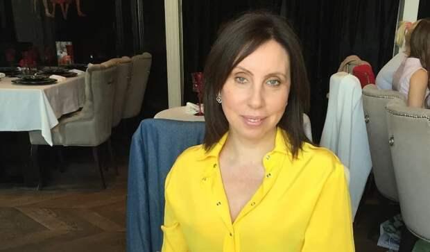 Экс-жена Валерия Меладзе рассказала об отношении к его семье