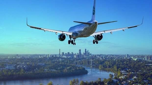 Российские власти работают над решением вопроса с допуском самолетов из ЕС