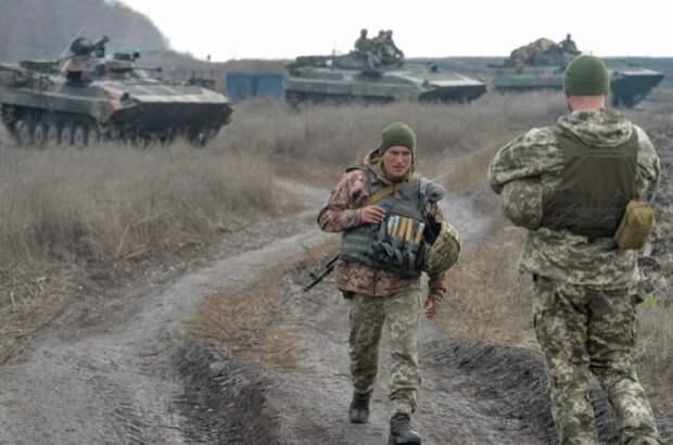 Военкор Стешин: ВСУ одержали тактическую победу в Донбассе