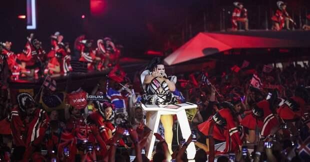 В США запускают американскую версию «Евровидения»
