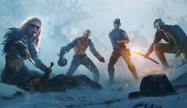 Раскрыта дата релиза Wasteland 3 — мрачной RPG от создателя Fallout 1 для ПК и консолей