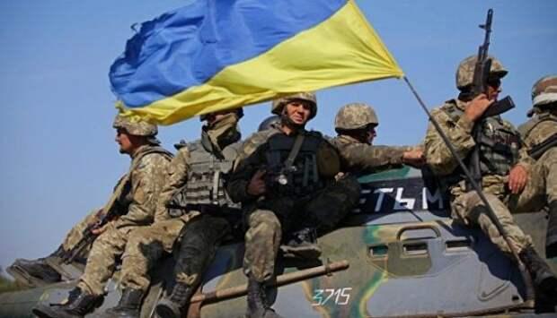 «ВСУ требуют мира! Россия — это братский народ»: Участник «АТО» сделал сенсационное заявление
