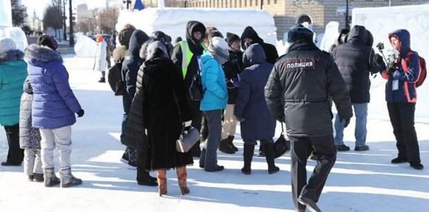 Хабаровские митинги кончились - глупой Европе не понять