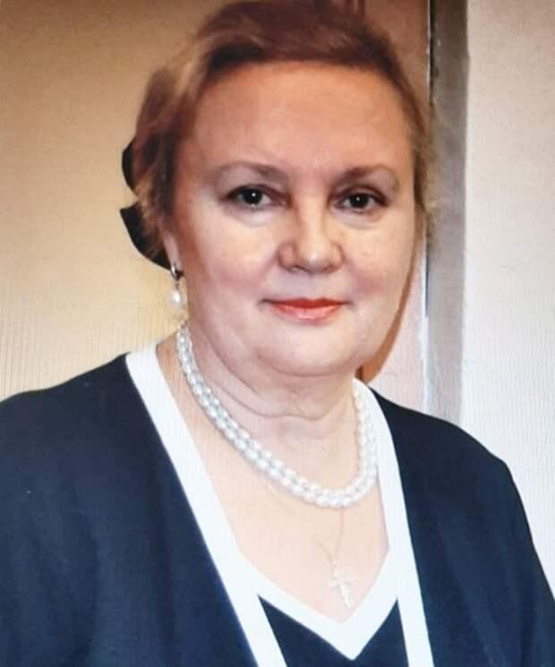 Пенсионерка из Сокола приняла участие в голландском мотивационном проекте