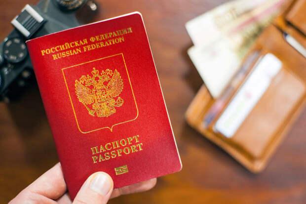Албания отменила визы для туристов из России