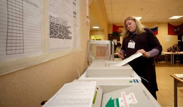 Эксперты не выявили нарушений на выборах в восьми регионах