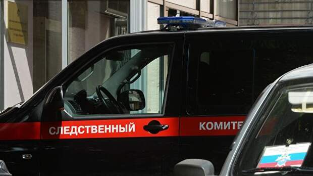 Российский школьник попытался убить свою семью