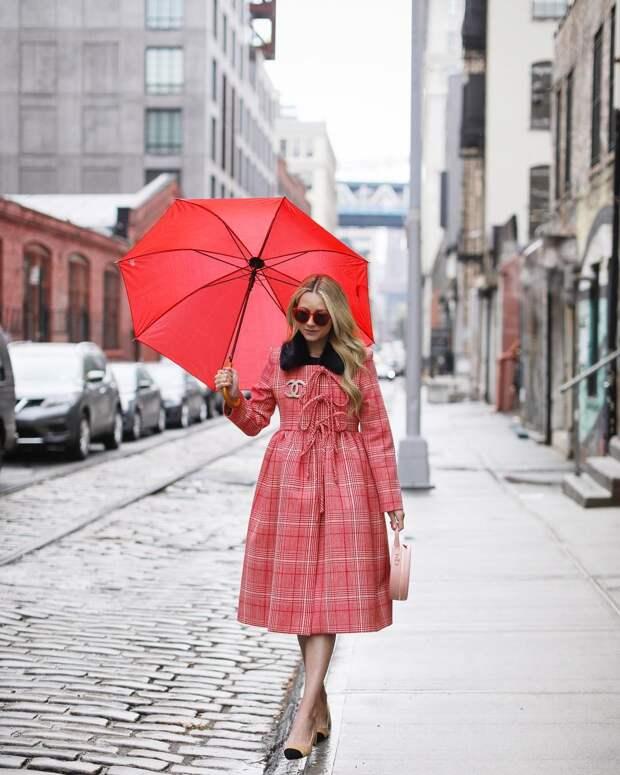 Пальто-годе - стильный и эффектный тренд 2020. Новинки, варианты и лучшие образы