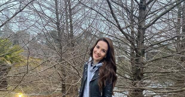 Получившая российское гражданство Наталия Орейро записала обращение на русском языке