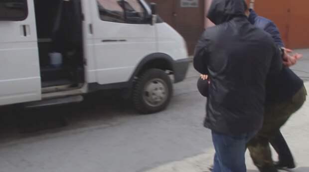 В Тюменской области планировалось вооруженное нападение на школу