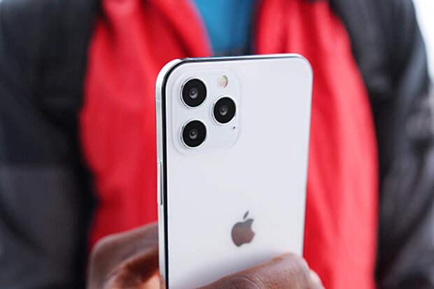 В комплекте с новыми iPhone не будет наушников и зарядки